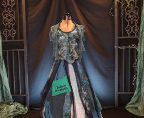 Mosshollow Luna Skirt - Front View